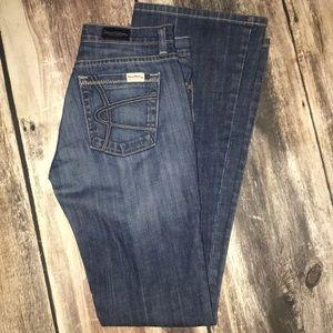 David Kahn jeans Size 27